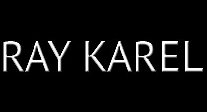 Ray Karel Logo